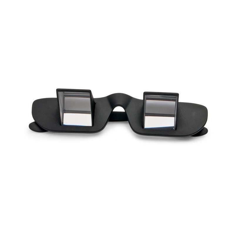 Očala za branje leže