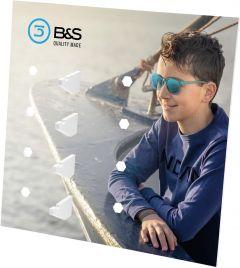 Razstavna stojala za B&S otroška sončna očala