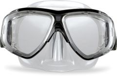 Profesionalna potapljaška maska