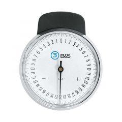 Sferometer za indeks n 1.53